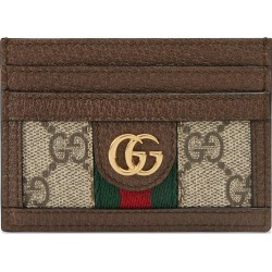 63ab0986bd34 Gucci Ophidia Gg Supreme Card Case - Beige found on MODAPINS from Nordstrom  for USD $270.00