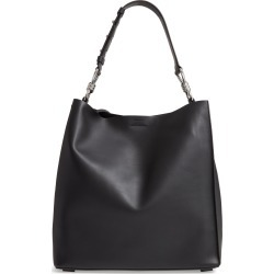 Allsaints Captain Leather Tote - found on MODAPINS from Nordstrom for USD $264.60