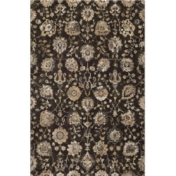 Couristan Easton Adaline Area Rug, Size 5ft 3in x 7ft 6in - Brown found on Bargain Bro India from LinkShare USA for $229.00