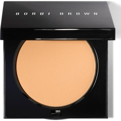 Bobbi Brown Sheer Finish Pressed Powder - #08 Soft Honey