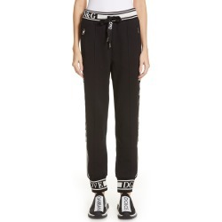 Women's Dolce & gabbana Logo Trim Joggers found on MODAPINS from Nordstrom for USD $446.98