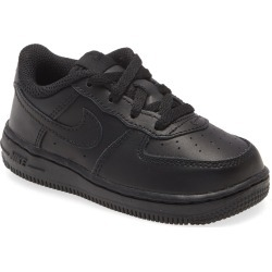 Infant Boy's Nike Air Force 1 Sneaker, Size 4 M - Black found on Bargain Bro Philippines from Nordstrom for $48.00