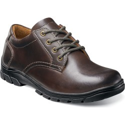 Toddler Boy's Florsheim Getaway Plain Ox Jr Lace-Up, Size 12 M - Brown found on Bargain Bro India from LinkShare USA for $59.95