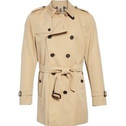 Men's Burberry Kensington Double Breasted Trench Coat found on MODAPINS from Nordstrom for USD $2090.00