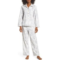Women's Papinelle Silver Palms Pajamas found on MODAPINS from Nordstrom for USD $53.40