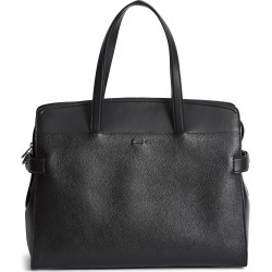 Reiss Harley Leather Satchel - found on MODAPINS from Nordstrom for USD $445.00