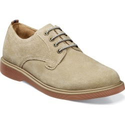 Toddler Boy's Florsheim Supacush Plain Toe Derby, Size 12 M - Beige found on Bargain Bro India from Nordstrom for $62.95
