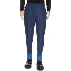 Men's Givenchy Degrade Formal Wool Jogger Pants found on MODAPINS from LinkShare USA for USD $980.00