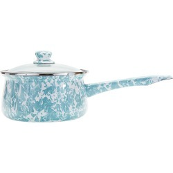 Golden Rabbit Sauce Pan, Size One Size - Blue found on Bargain Bro India from LinkShare USA for $31.50