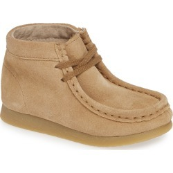 Toddler Boy's Footmates Wally Chukka Boot, Size 11 M/W - Beige found on Bargain Bro Philippines from Nordstrom for $69.95
