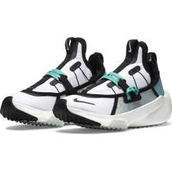 Boy's Nike Zoom Traverse Sneaker, Size 6 M - White found on Bargain Bro from Nordstrom for USD $91.20