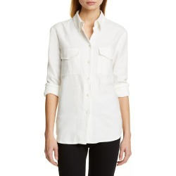 Women's Jenni Kayne Cotton Flannel Work Shirt found on MODAPINS from Nordstrom for USD $225.00