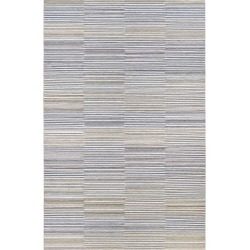 Couristan Shoreham Indoor/outdoor Rug, Size 2ft 3in x 11ft 9in - Ivory found on Bargain Bro from Nordstrom for USD $90.44