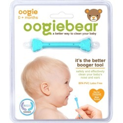 Infant Oogiebear Nose & Ear Cleaner, Size One Size - Blue found on Bargain Bro Philippines from LinkShare USA for $12.99