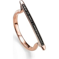 Women's Monica Vinader 'Skinny' Diamond Stacking Ring found on MODAPINS from Nordstrom for USD $275.00