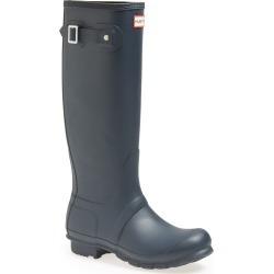 Women's Hunter Original Tall Waterproof Rain Boot found on MODAPINS from LinkShare USA for USD $150.00