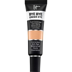It Cosmetics Bye Bye Under Eye Anti-Aging Waterproof Concealer, Size 0.4 oz - 25.5 Medium Bronze C found on Bargain Bro from Nordstrom for USD $21.28