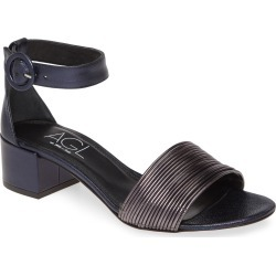 Women's Agl Ankle Strap Sandal, Size 8US - Blue found on MODAPINS from Nordstrom for USD $365.00