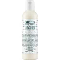 Kiehl's Since 1851 Grapefruit Deluxe Hand & Body Lotion With Aloe Vera & Oatmeal, Size 8.4 oz