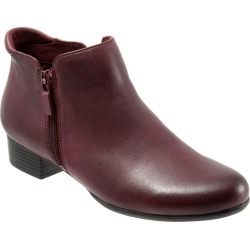 Women's Trotters Major Bootie, Size 7 W - Red found on Bargain Bro India from Nordstrom for $134.95