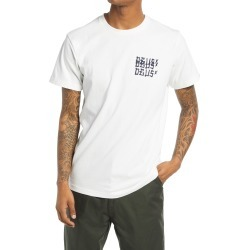 Men's Deus Ex Machina Atomica Men's Graphic Tee, Size X-Large - White found on Bargain Bro from Nordstrom for USD $36.48