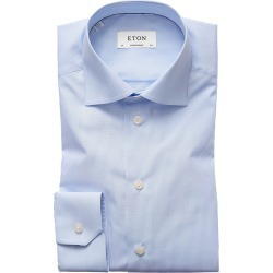 Men's Eton Contemporary Fit Stripe Dress Shirt found on MODAPINS from Nordstrom for USD $235.00