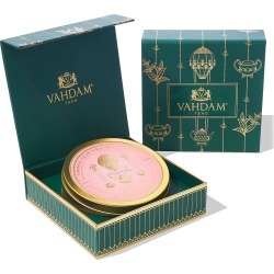 Vahdam Teas Signature Private Reserve Blooming Rose Loose Leaf Black Tea found on Bargain Bro Philippines from LinkShare USA for $18.00