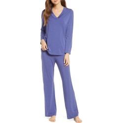 Women's Hanro Knit Pajamas found on MODAPINS from LinkShare USA for USD $198.00
