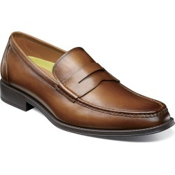 Men's Florsheim Cardineli Penny Loafer, Size 7 M - Brown found on Bargain Bro India from Nordstrom for $99.95