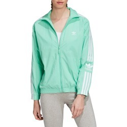 Women's Adidas Originals Lock Up Track Jacket found on MODAPINS from Nordstrom for USD $48.00