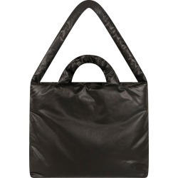 Kassl Large Oiled Canvas Baby Bag - Black found on Bargain Bro from Nordstrom for USD $334.40