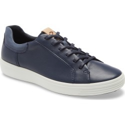 Men's Ecco Soft 7 Sneaker, Size 16-16.5US / 50EU - Blue found on Bargain Bro India from Nordstrom for $159.95