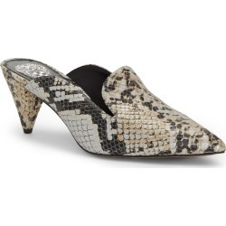Women's Vince Camuto Cessilia Pointy Toe Mule found on Bargain Bro India from Nordstrom for $98.95