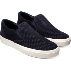 Men's Greats Wooster Slip-On Sneaker, Size 8.5 M - Blue found on Bargain Bro from Nordstrom for USD $114.00