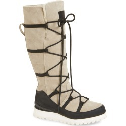 Women's The North Face Cryos Knee High Waterproof Boot found on MODAPINS from Nordstrom for USD $599.95