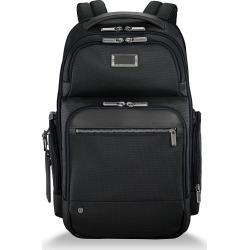 Briggs & Riley @work Large Cargo Backpack - Black found on Bargain Bro India from Nordstrom for $349.00