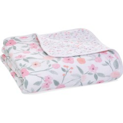 Aden + Anais Classic Dream Blanket(TM), Size One Size - Pink
