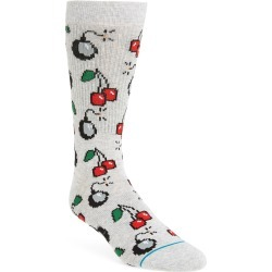 Men's Stance Cherry Bomb Socks found on MODAPINS from Nordstrom for USD $14.00