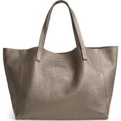 Kurt Geiger London Violet Leather Tote - Metallic found on MODAPINS from Nordstrom for USD $229.00