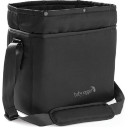 Infant Baby Jogger City Select Lux Shopping Tote, Size One Size - Black found on Bargain Bro Philippines from LinkShare USA for $49.99