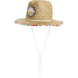 Girl's Billabong Beach Dayz Straw Hat -