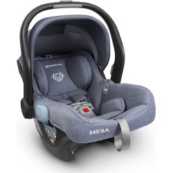 Infant Uppababy Mesa Henry Special Edition Car Seat, Size One Size - Blue