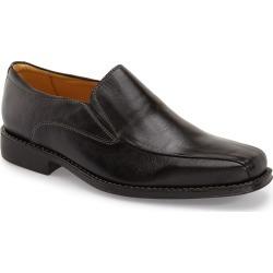 Men's Sandro Moscoloni 'Jacobs Venetian' Slip-On, Size 13 D - Black found on Bargain Bro from Nordstrom for USD $110.20