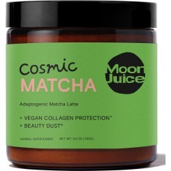 Moon Juice Cosmic Matcha Dietary Supplement
