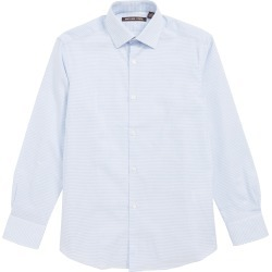 Boy's Michael Kors Check Dress Shirt found on MODAPINS from Nordstrom for USD $36.85