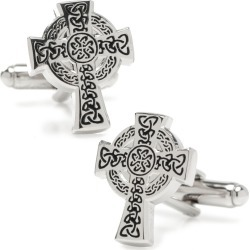 Men's Cufflinks, Inc. Celtic Cross Cuff Links found on Bargain Bro India from Nordstrom for $65.00