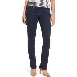 Women's Jag Jeans Peri Pull-On Straight Leg Jeans found on MODAPINS from Nordstrom for USD $74.00