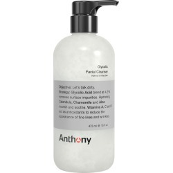 Anthony(TM) Glycolic Facial Cleanser, Size 8 oz found on Bargain Bro Philippines from LinkShare USA for $30.00