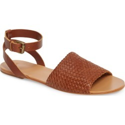 Women's The Great. Caravan Ankle Strap Sandal found on MODAPINS from Nordstrom for USD $345.00