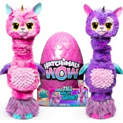 Toddler Spin Master Hatchimals Wow! Llalacorn Toy found on Bargain Bro Philippines from Nordstrom for $79.97